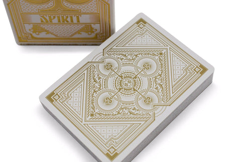 Spirit Playing Cards - RarePlayingCards.com - 1