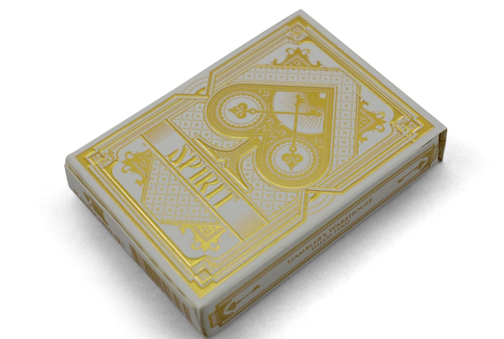 Spirit Playing Cards - RarePlayingCards.com - 3