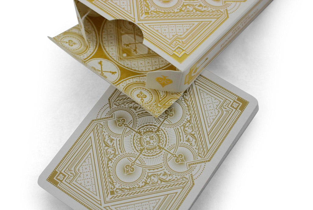 Spirit Playing Cards - RarePlayingCards.com - 4