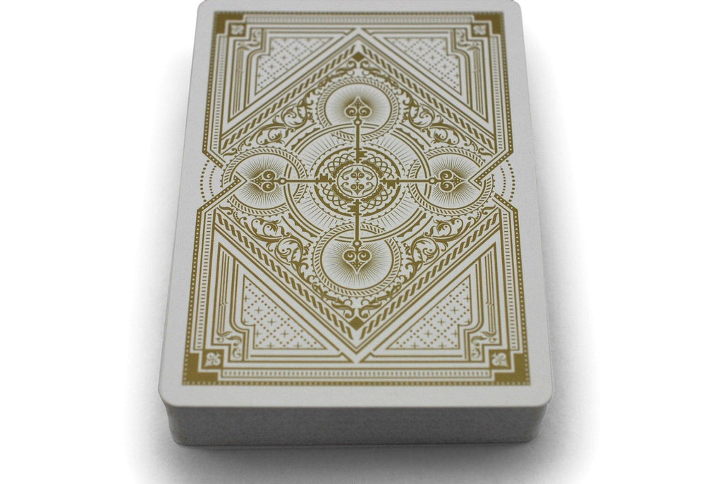 Spirit Playing Cards - RarePlayingCards.com - 5