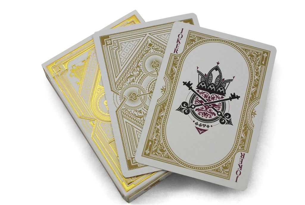 Spirit Playing Cards - RarePlayingCards.com - 6
