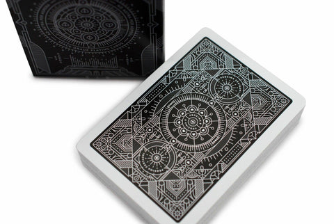 Stardeck Playing Cards by US Playing Card Co.