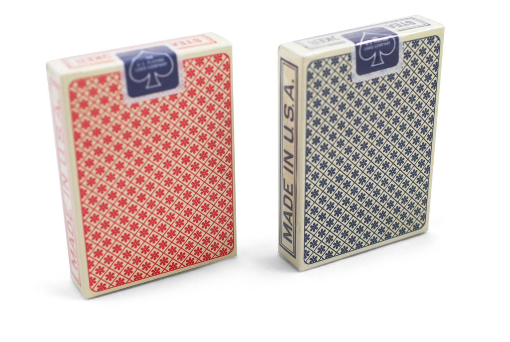 Steamboat 999 Playing Cards - RarePlayingCards.com - 3