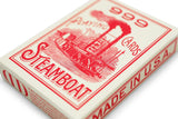 Steamboat 999 Playing Cards - RarePlayingCards.com - 5