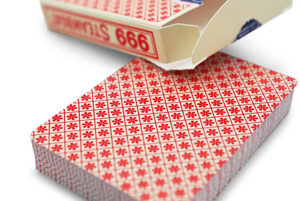 Steamboat 999 Playing Cards - RarePlayingCards.com - 6