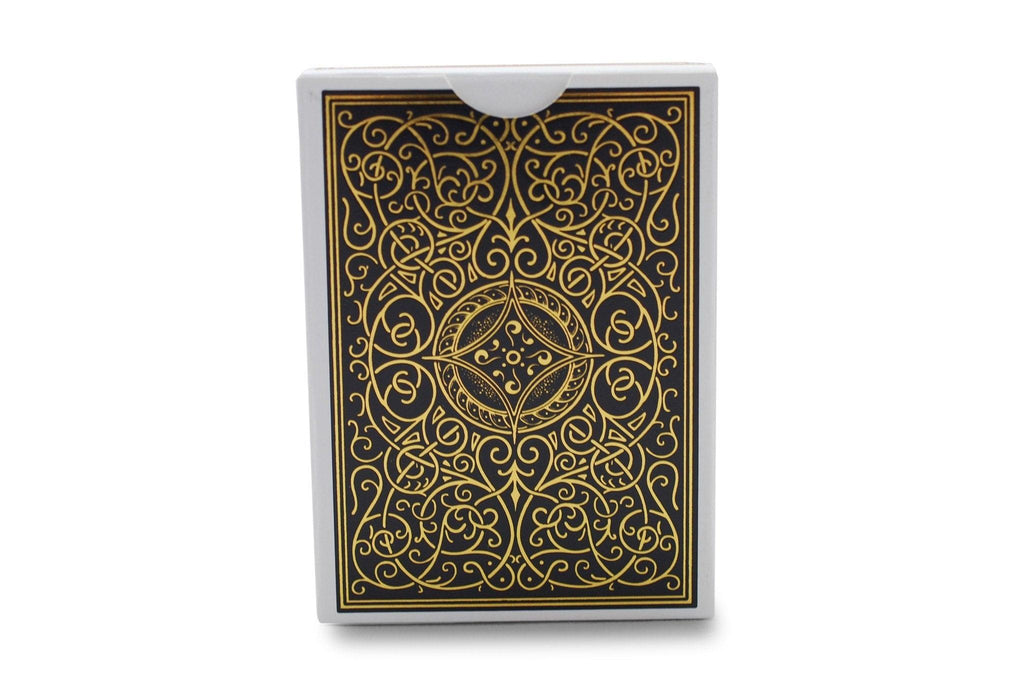 Robusto Classic Playing Cards - RarePlayingCards.com - 3