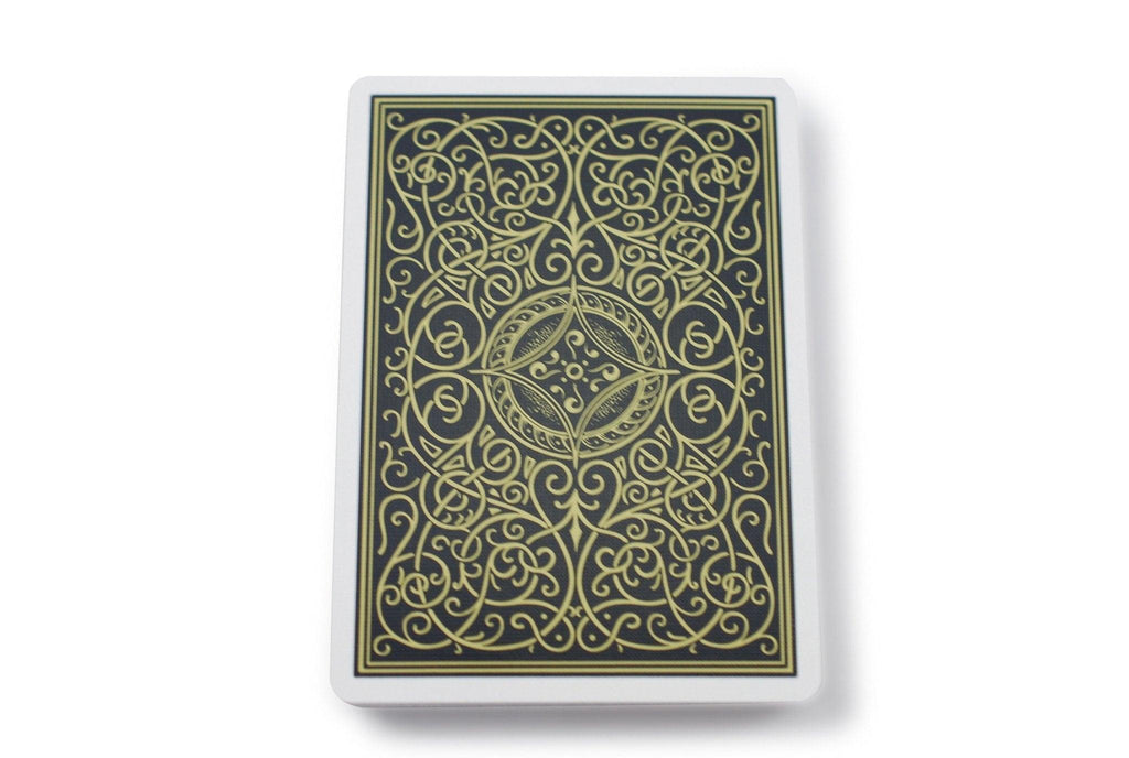 Robusto Classic Playing Cards - RarePlayingCards.com - 7