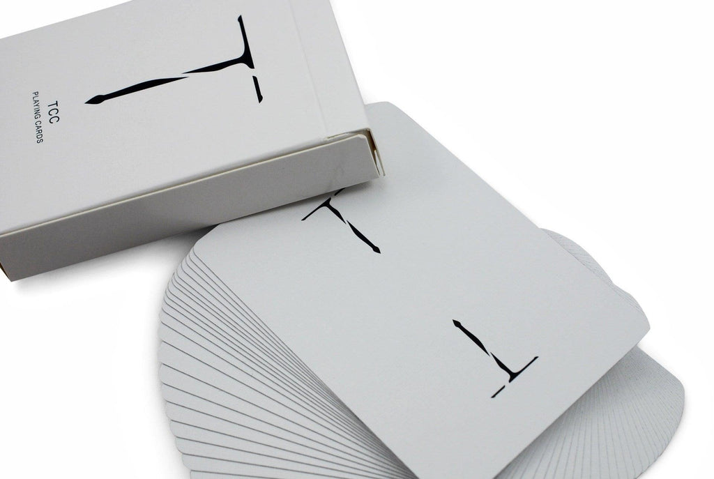 Sword T Playing Cards by TCC Playing Card Co.