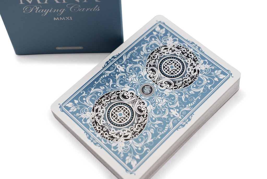 Sybil Livida Playing Cards - RarePlayingCards.com - 1