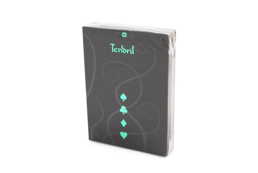 Tendril: Ascendant Playing Cards by Encarded