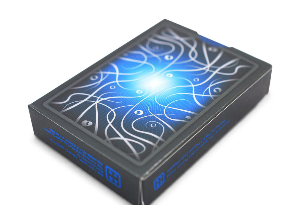 Tendril: Nightfall Playing Cards - RarePlayingCards.com - 6