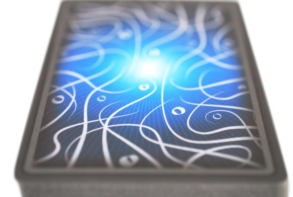 Tendril: Nightfall Playing Cards - RarePlayingCards.com - 9