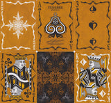 Tenebre Zucca Playing Cards - RarePlayingCards.com - 8