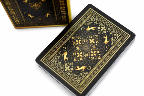 The Other Kingdom Playing Cards