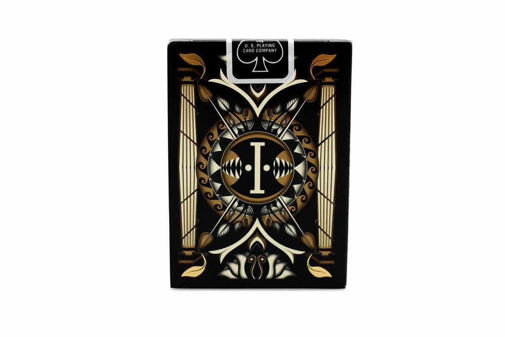 Titan Playing Cards
