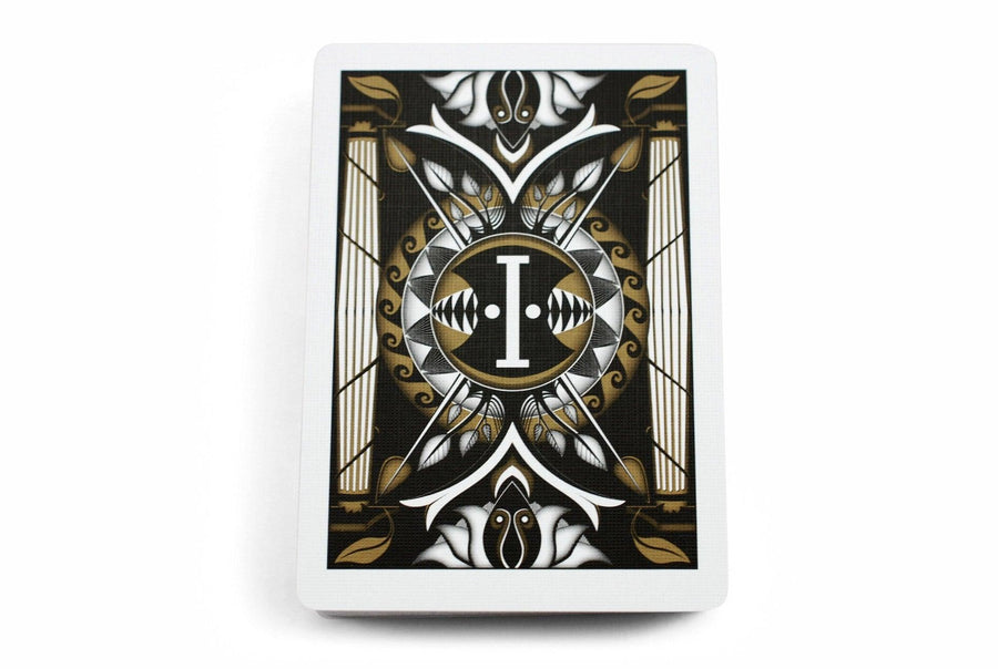 Titan Playing Cards by US Playing Card Co.