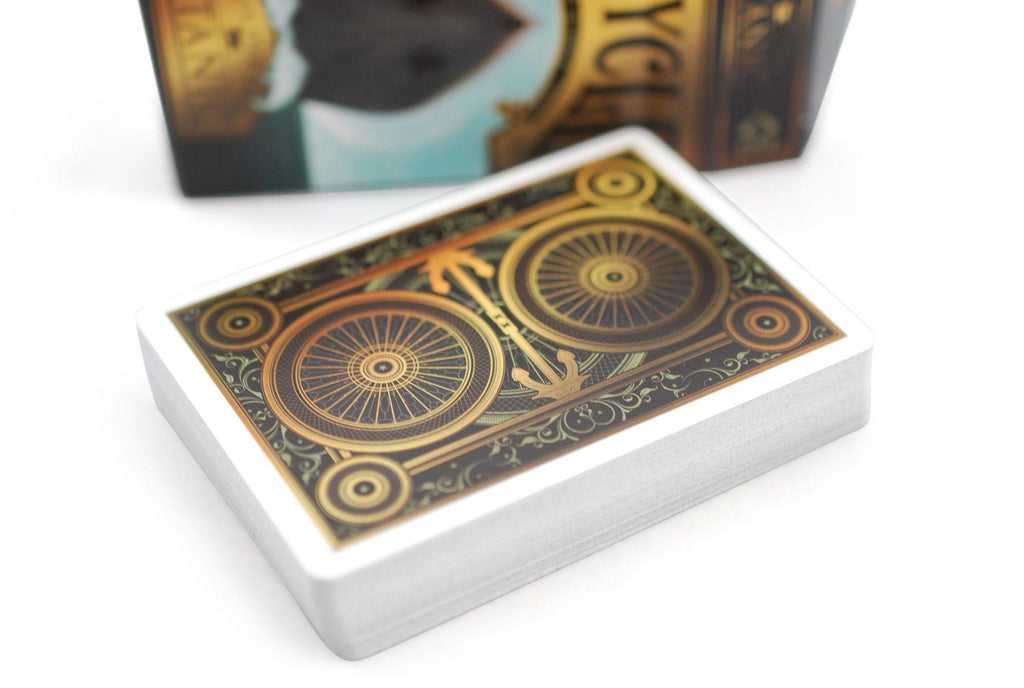 Titanic Playing Cards - RarePlayingCards.com - 5