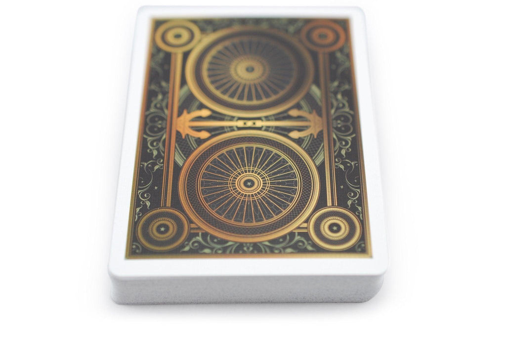 Titanic Playing Cards - RarePlayingCards.com - 7