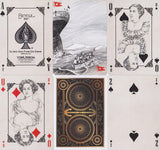 Titanic Playing Cards - RarePlayingCards.com - 9