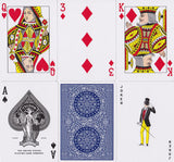 Tycoon Playing Cards - RarePlayingCards.com - 10
