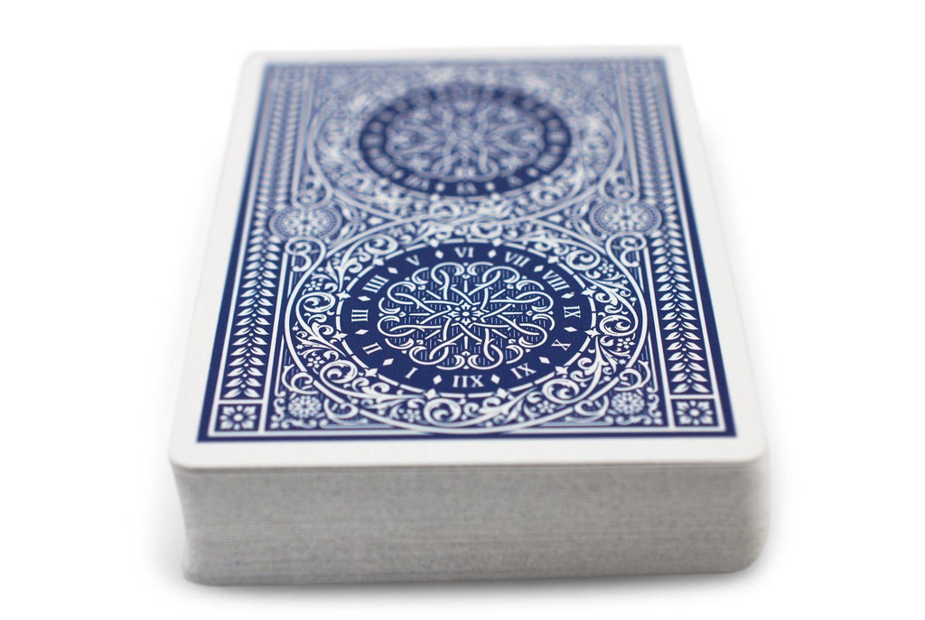Tycoon Playing Cards - RarePlayingCards.com - 8