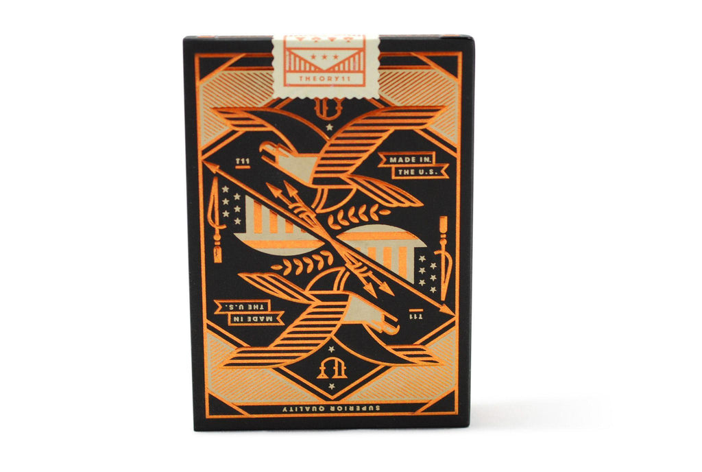 Union Playing Cards - RarePlayingCards.com - 3
