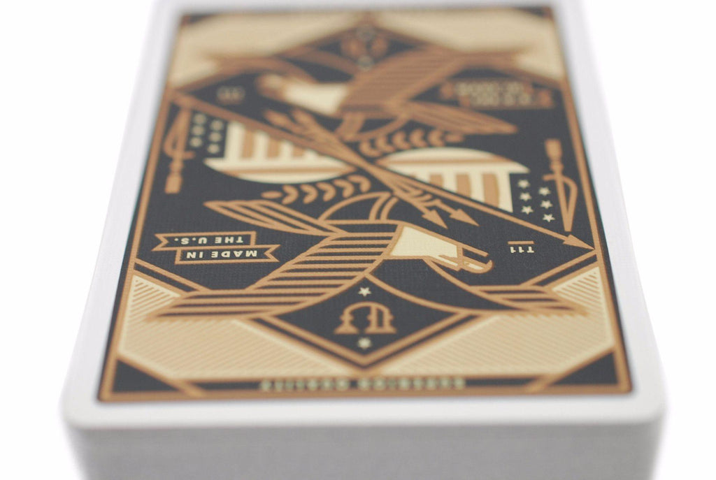 Union Playing Cards - RarePlayingCards.com - 6