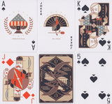 Union Playing Cards - RarePlayingCards.com - 8