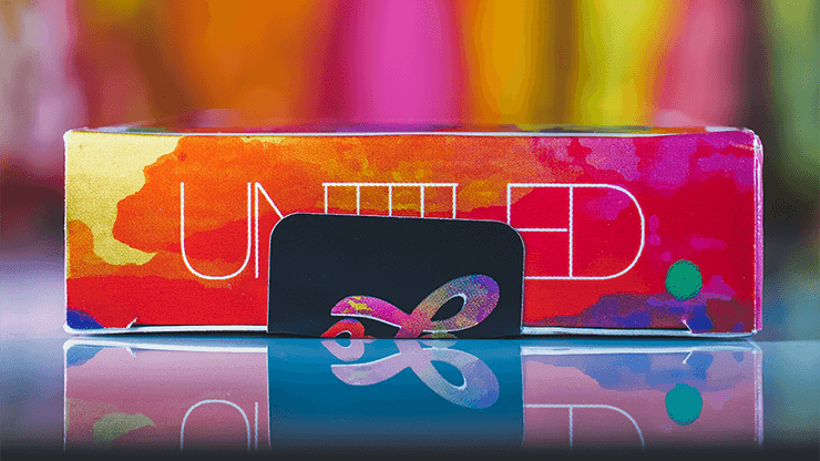 Untitled Playing Cards by US Playing Card Co.
