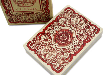 Uusi Classic Playing Cards by Uusi