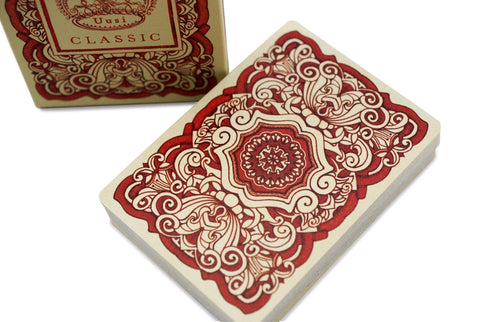 Uusi Classic Playing Cards