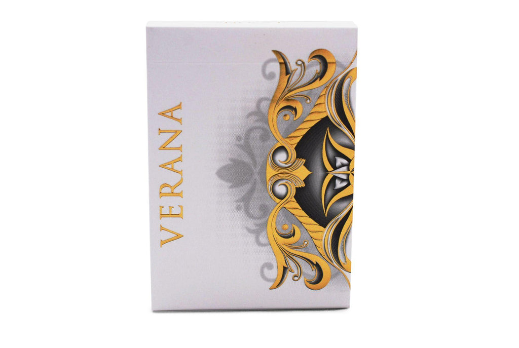 Verana Playing Cards - RarePlayingCards.com - 4
