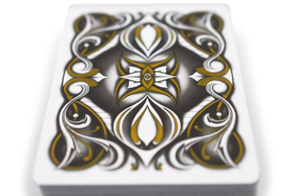 Verana Playing Cards - RarePlayingCards.com - 8