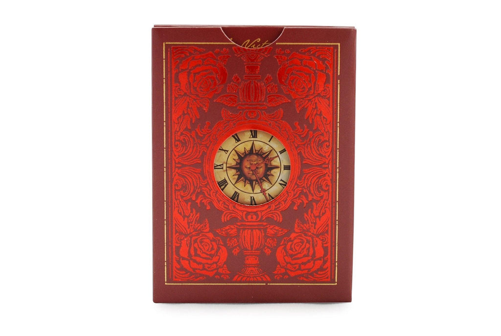 Victorian Room Playing Cards - RarePlayingCards.com - 3