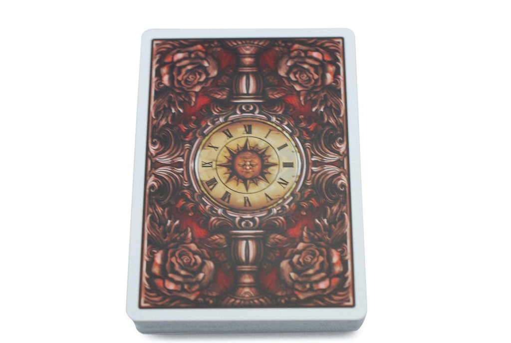 Victorian Room Playing Cards - RarePlayingCards.com - 7