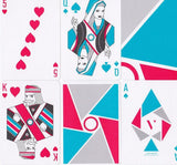 Virtuoso SS15 Playing Cards - RarePlayingCards.com - 8