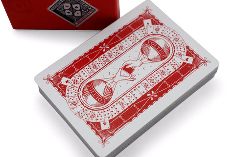 Voltige Playing Cards - RarePlayingCards.com - 1