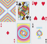 Wonder Playing Cards by US Playing Card Co.
