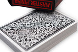 Zen Playing Cards - RarePlayingCards.com - 5