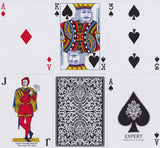 Zen Playing Cards - RarePlayingCards.com - 9