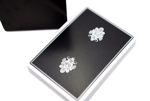 Zen Pure Playing Cards - RarePlayingCards.com - 1