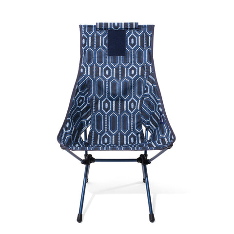 Helinox x Monrõ 2015 by DAC  SUNSET CHAIR COLOR : C NAVY