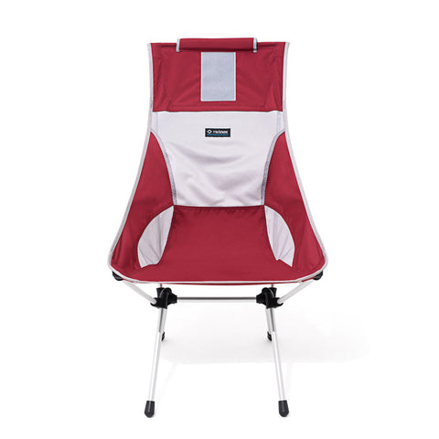 Helinox Sunset Chair Rhubarb Red
