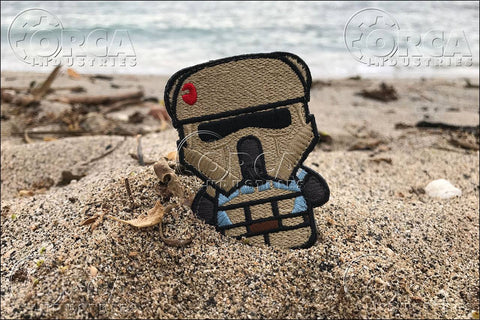 Kuma Korps - Shore Trooper ORCA Industries
