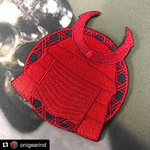Imperial Guard Patch from Onigearind