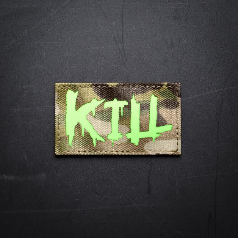 KILL PATCH BY SPARTAN VILLAGE ( GITD)