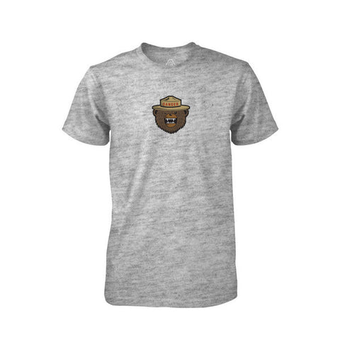 DRB OG T-Shirt - Heather Gray