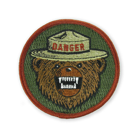 DRB Morale Patch
