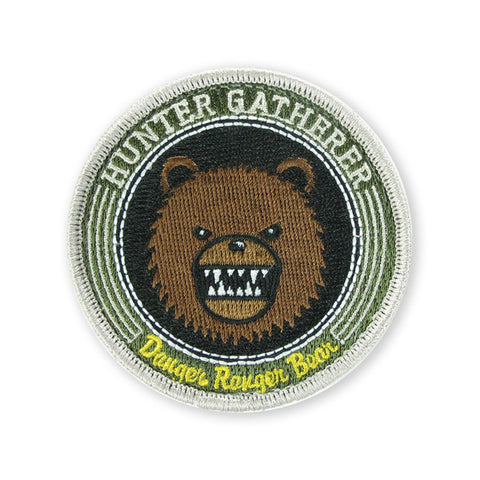 DRB Hunter Gatherer Morale Patch
