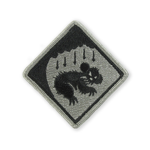 PDW Drop Bears Morale Patch